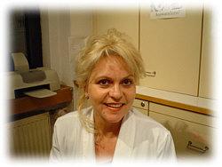 Frau Ivana Markmeyer